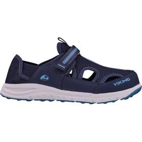 Viking Footwear Nesoeya Shoes Kids navy